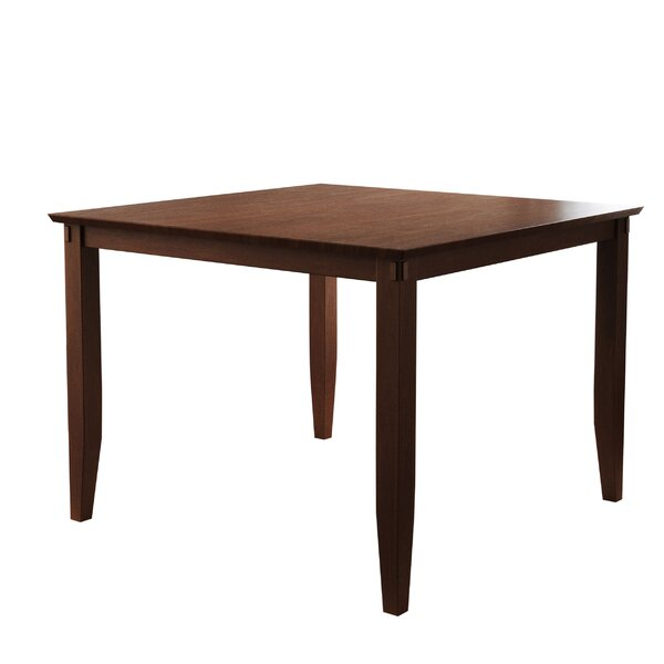 Chriopher Dining Table by Alcott Hill