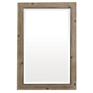 Laurel Foundry Modern Farmhouse Alyssa Accent Wall Mirror