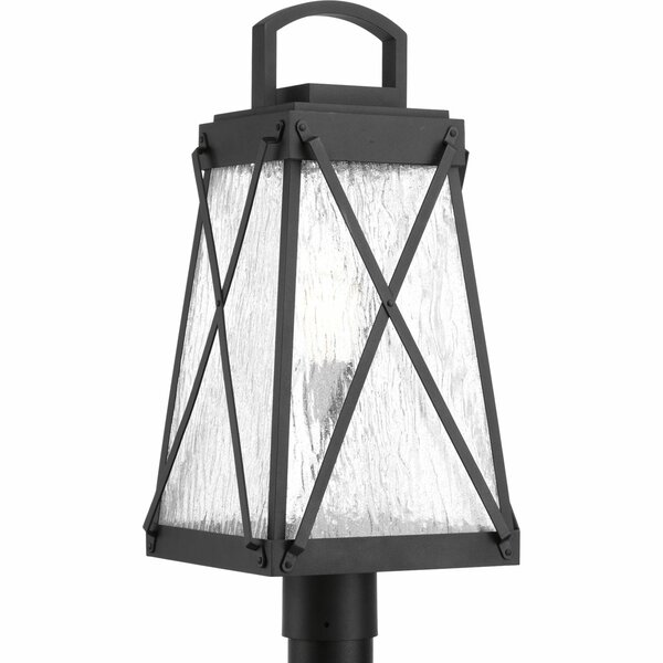 Keansburg 1-Light Lantern Head by Gracie Oaks