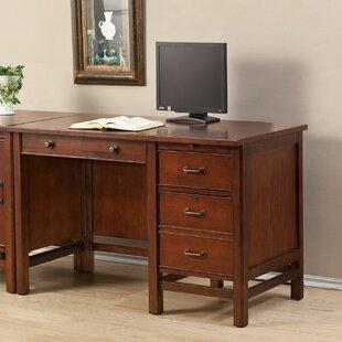 Boonville Desk