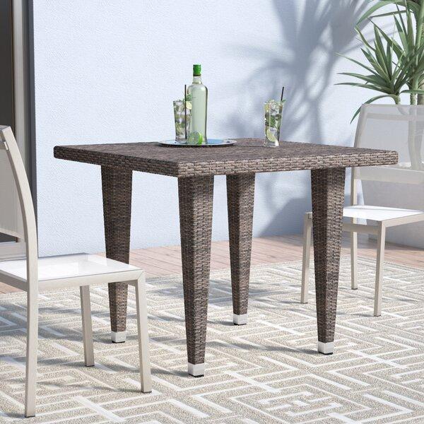 Weishaar Dining Table by Brayden Studio