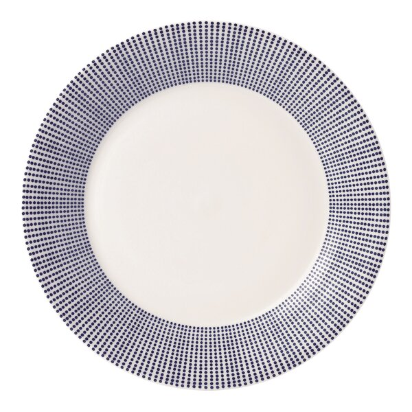Pacific 9 Salad Plate by Royal Doulton