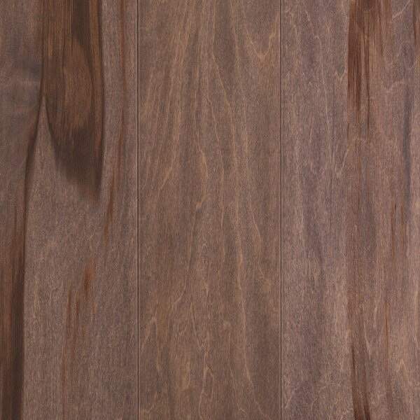 Ageless Allure 5 Engineered Hardwood Flooring in Fashion Gray by Mohawk Flooring