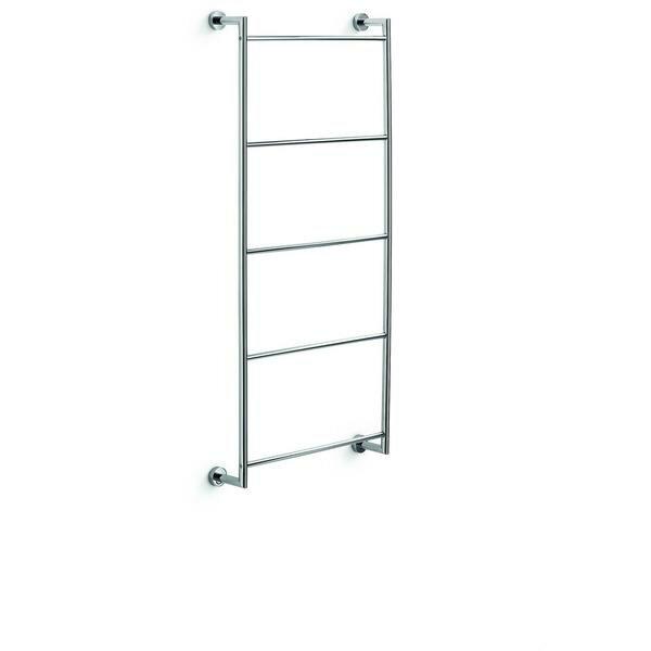 Soto Brass Ladder Wall Mounted Towel Rack by Orren Ellis