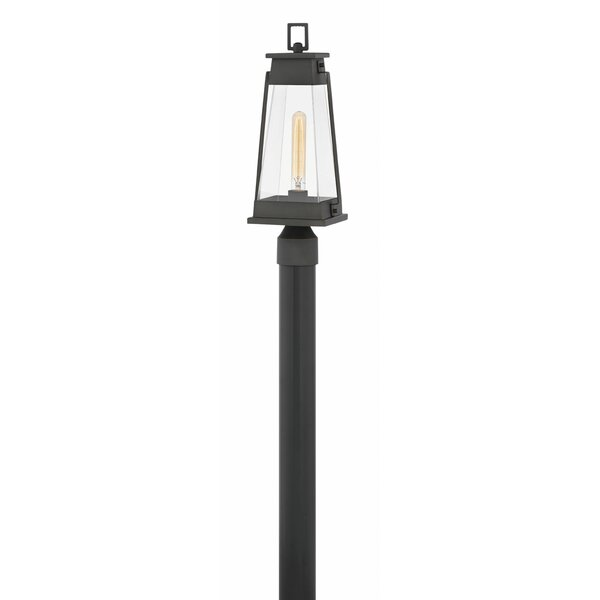 Arcadia 1-Light Lantern Head by Hinkley Lighting