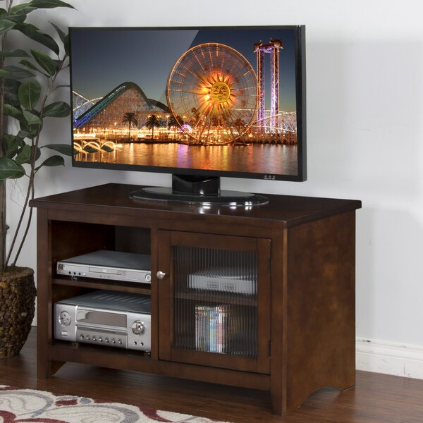 Weslaco TV Stand For TVs Up To 48