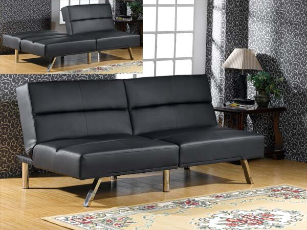 Convertible Sofa by Wildon Home®