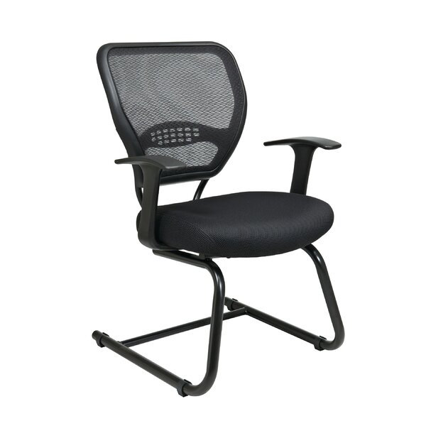 Space Guest Chair by Office Star Products