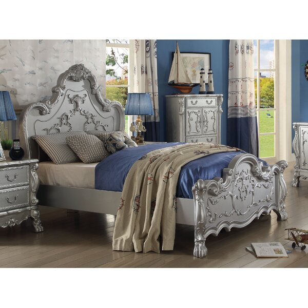 Villenova Standard Bed by Astoria Grand