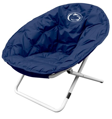 Collegiate Papasan Chair by Logo Brands