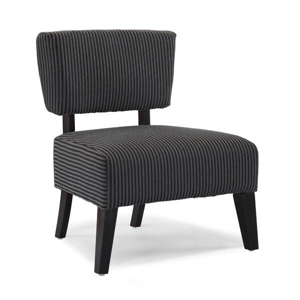 Liyuan Slipper Chairs (Set of 2) by Mercer41