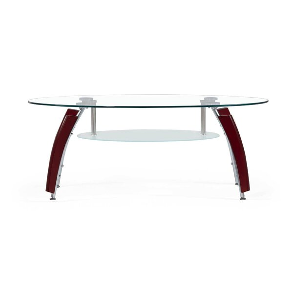 Buckhurst Coffee Table By Ebern Designs