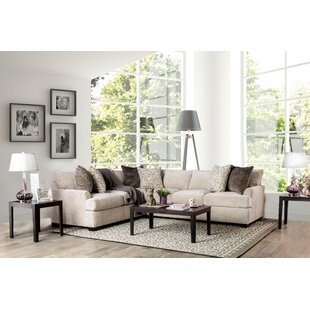 Overbeck Sectional