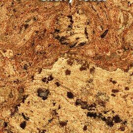 11-7/8 Cork Flooring in Burl with Cherry Tones by Albero Valley