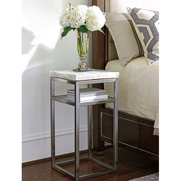 MacArthur Park Cliffside Nightstand by Lexington