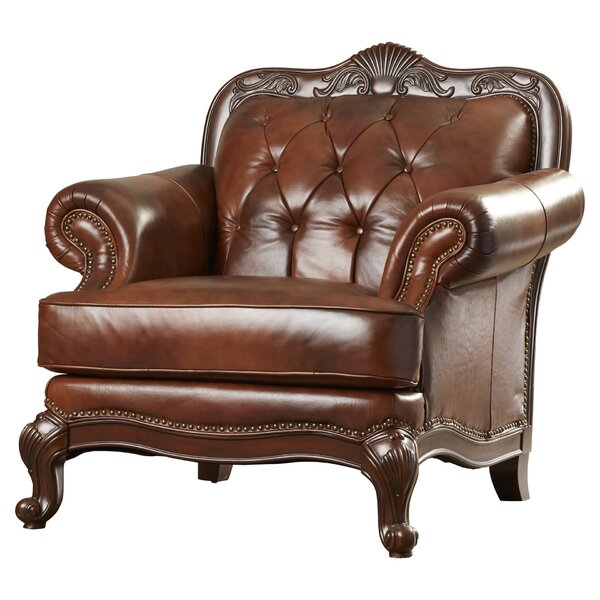 Smith Club Chair by Darby Home Co Darby Home Co