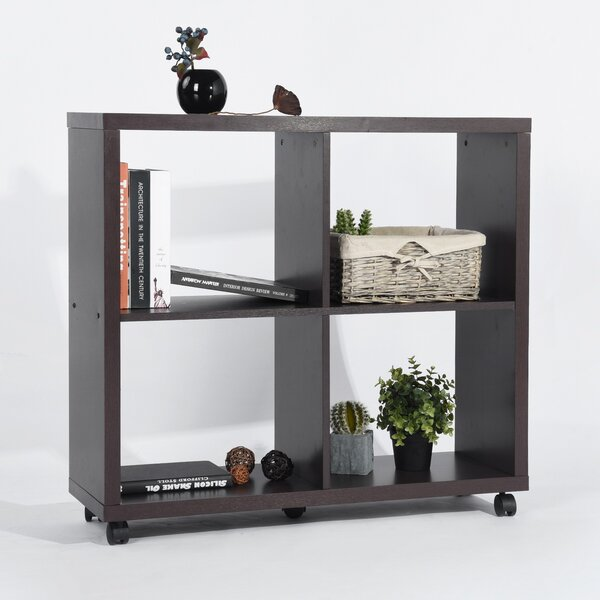 Anneville Cube Bookcase By Winston Porter