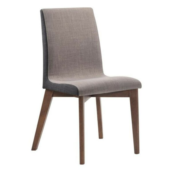 Earls Upholstered Dining Chair (Set Of 2) By Corrigan Studio