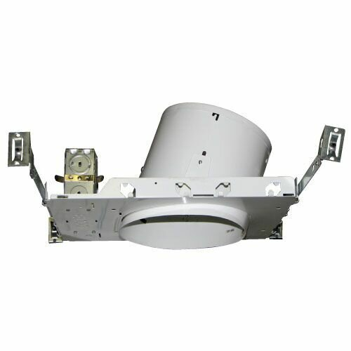 Sloped Medium Non-IC New Construction Recessed Housing by Elco Lighting