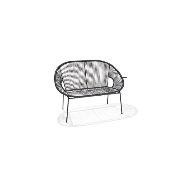 Berger Loveseat by Ivy Bronx