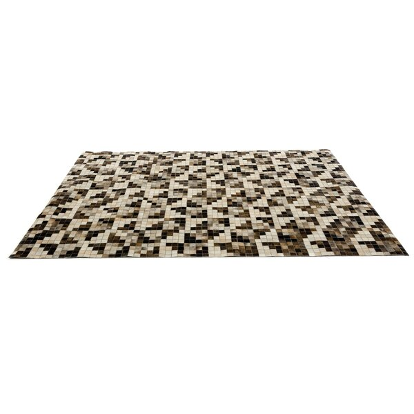 Oatman Palo Patchwork Area Rug by Brayden Studio