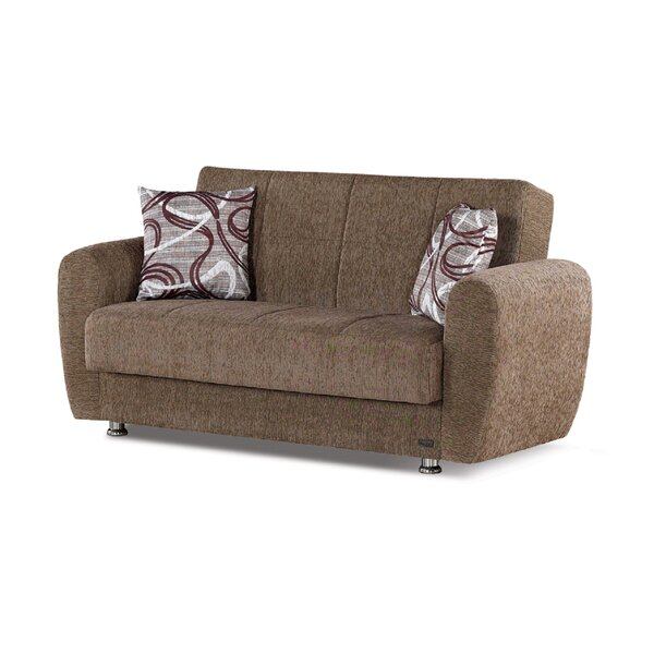 The Most Stylish And Classic Colorado Loveseat by Beyan Signature by Beyan Signature