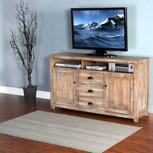 Shop For Herman TV Stand for TVs up to 60 By Loon Peak