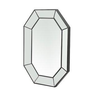Gracie Oaks Haverstraw Accent Mirror