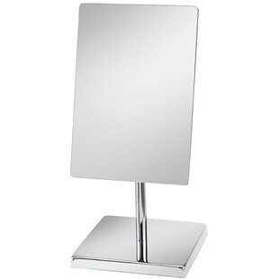 Top Brands of Mona Makeup/Shaving Mirror By Style Study- Victorian