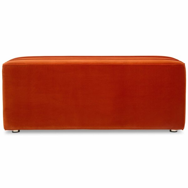 Milan Tufted Cocktail Ottoman by ModShop