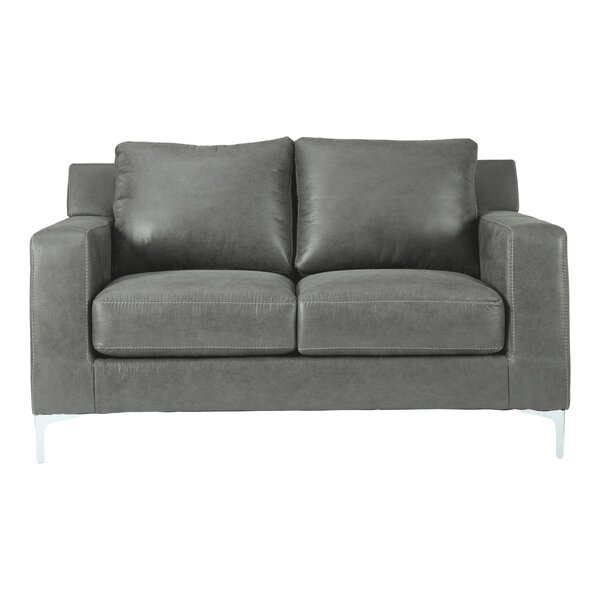 Ilford Loveseat By Wrought Studio