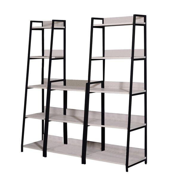 Centerview Ladder Bookcase By Williston Forge