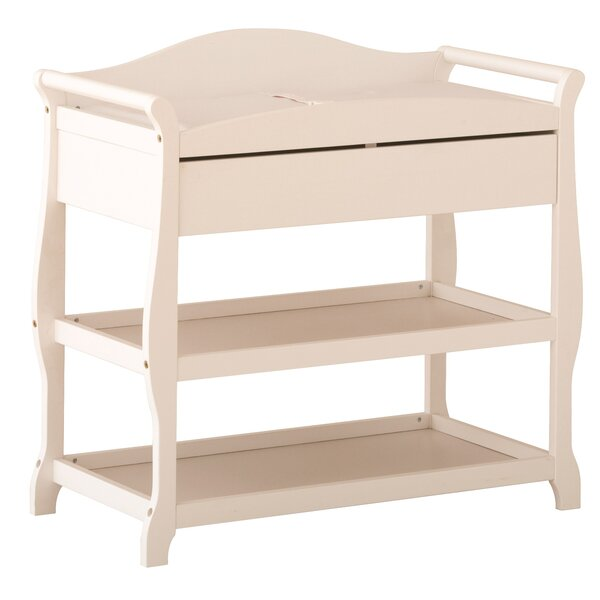 Aspen Changing Table by Storkcraft
