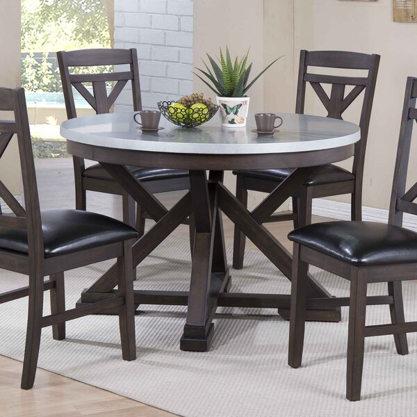 Hamilton UV Dining Table by ECI Furniture