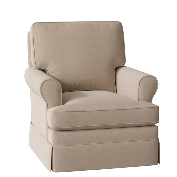 Gwinnett Swivel Glider By Wayfair Custom Upholstery™