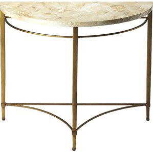 Herione Console Table by M..