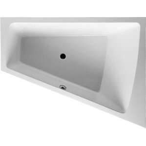 Corner Bathtubs You\'ll Love | Wayfair