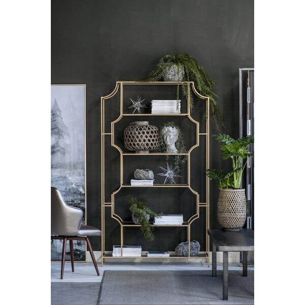 Migel Etagere Bookcase by Willa Arlo Interiors