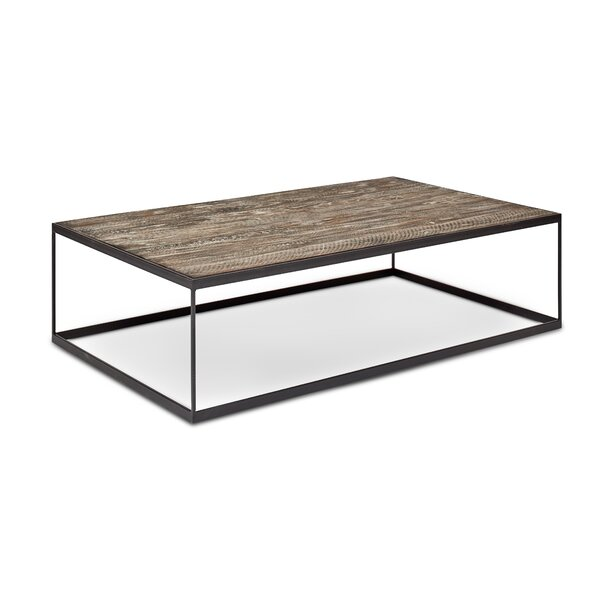Dinah Coffee Table by Foundry Select