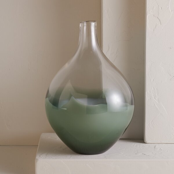 Novelty Glass Table Vase by Corrigan Studio