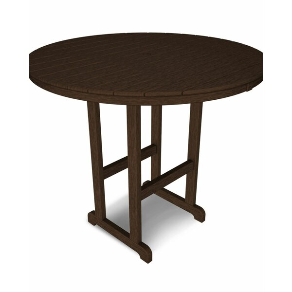 La Casa Café Bar Table by POLYWOOD®