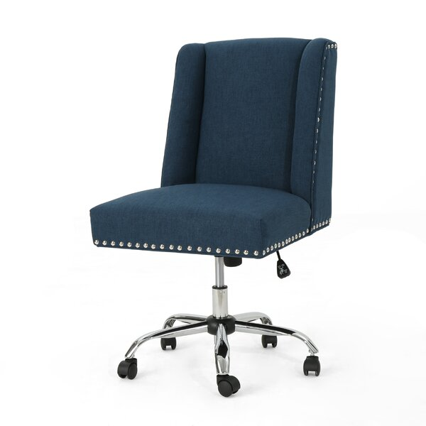 Strouse Office Chair by Wrought Studio