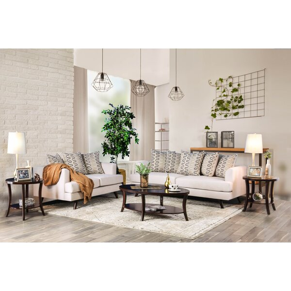 Landover Configurable Living Room Set by Everly Quinn