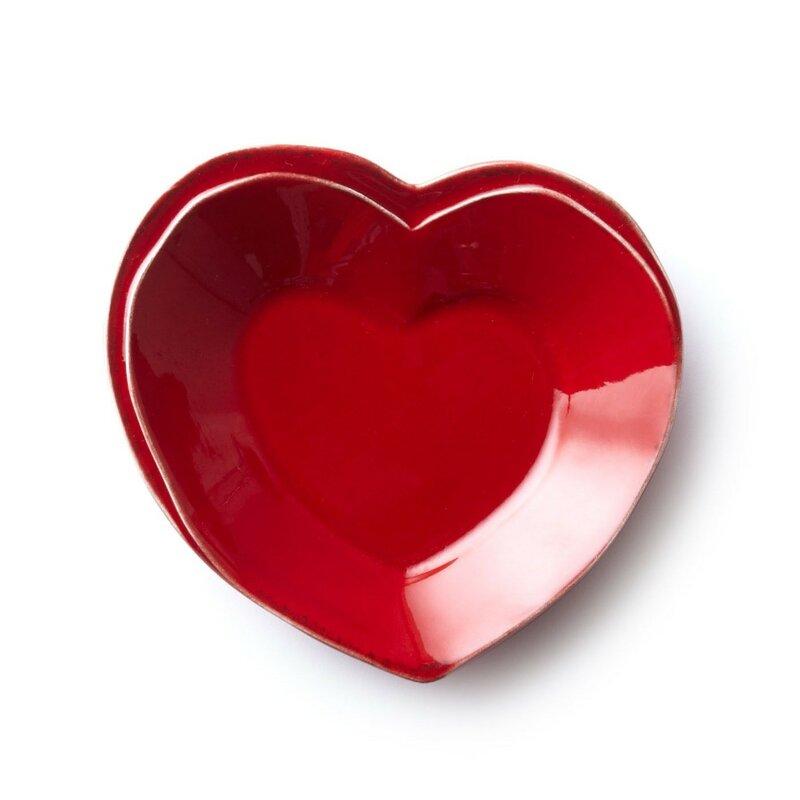 Lastra Heart Dish