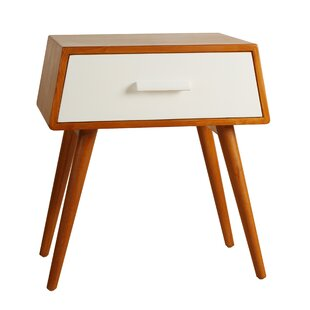 Low priced Brooklyn End Table ByPorthos Home
