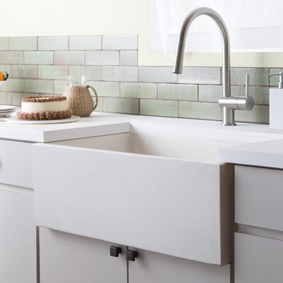 Native Trails Kitchen Sink Pearl Kitchen Utility Sinks