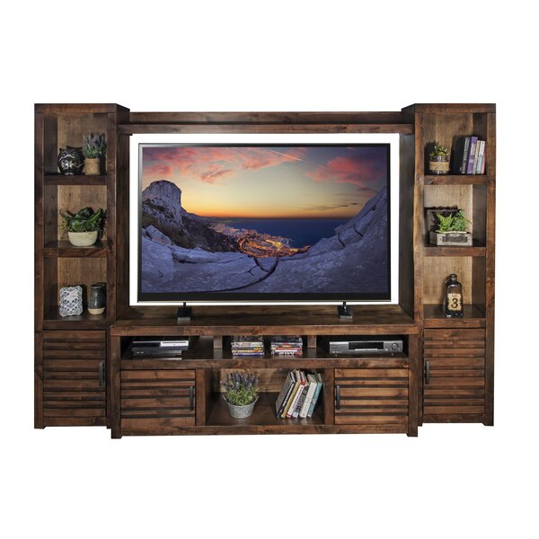 Yessenia Entertainment Center by Mistana