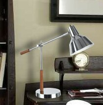 Reviews 24.5'' Desk Lamp By Aspen Creative Corporation