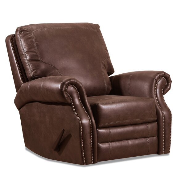 Shawnna Manual Rocker Recliner