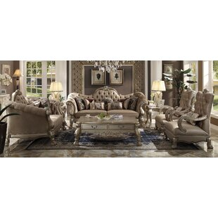 Nice Welliver Configurable Living Room Set